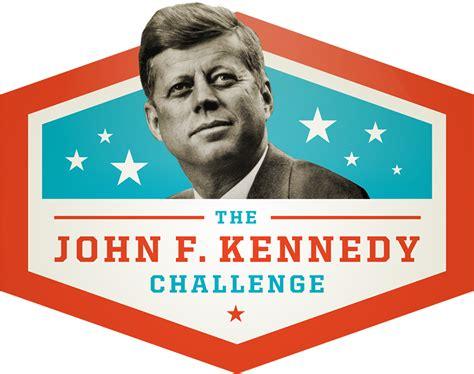 john f kennedy biography in spanish home the john f kennedy challenge