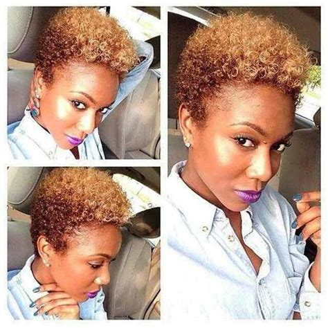 short tapered natural hairstyles hairstyles on pinterest short cuts short hairstyles and