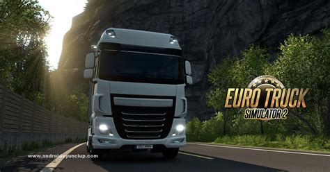 mod game euro truck driver euro truck driver v1 0 1 android para hileli mod apk