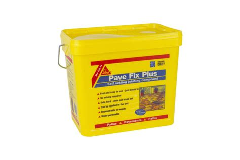 Patio Jointing Compound by Bowland Pavefix Plus Jointing Compound Bowland