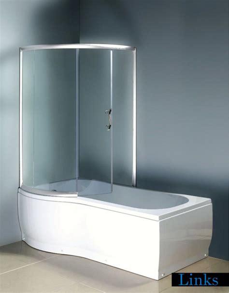 duschwand für badewanne glas duschabtrennung badewanne glas obi die neueste