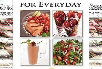 libro cos de fresas las fresas de california ya tienen su libro de recetas paperblog