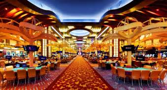 Casinos In Regular Casino Layouts Confuse Players Out Of Millions