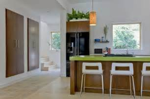 Modern Pantry Design by Floating Pantry In Kitchen Modern Kitchen Boston