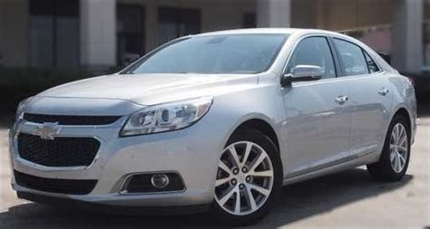 chevy malibu safety chevy malibu 2016 review the best mid size sedan with