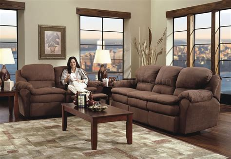 brown sofa and loveseat sets living room lovely reclining sofa and loveseat sets in