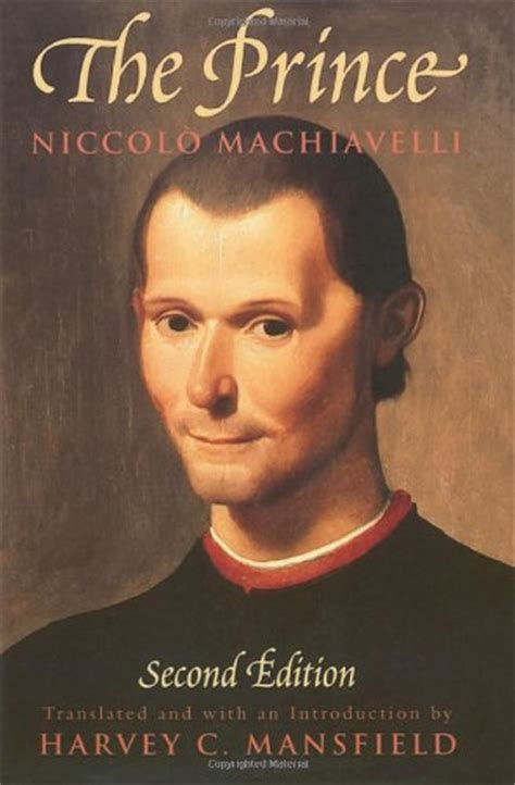 the prince picture book machiavelli s the prince harvey c mansfield