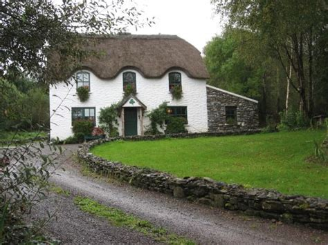 lissyclearig thatched cottage lissyclearig thatched cottage kenmare ireland b b