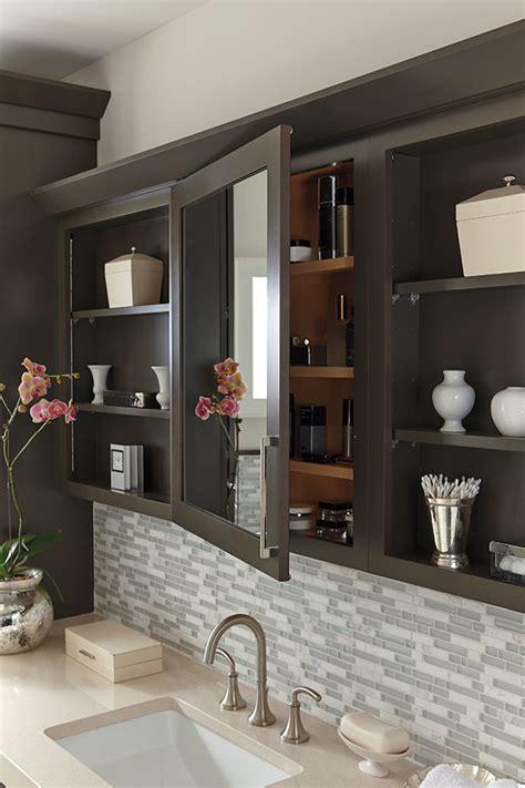 schrock bathroom vanity wall vanity mirror cabinet schrock cabinetry