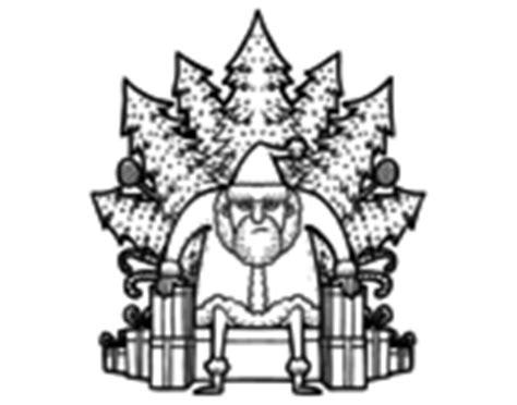 juegos de pintar arboles de navidad dibujos de 193 rboles de navidad para colorear dibujos net