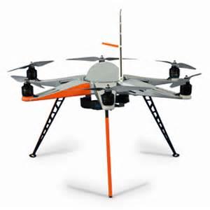 Drone Sigma dalla collaborazione fra sigma ingegneria e zefiro