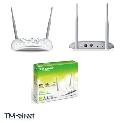 Wifi External Tp Link Tp Link Tl Wa801nd External Wireless Ethernet Radio Access