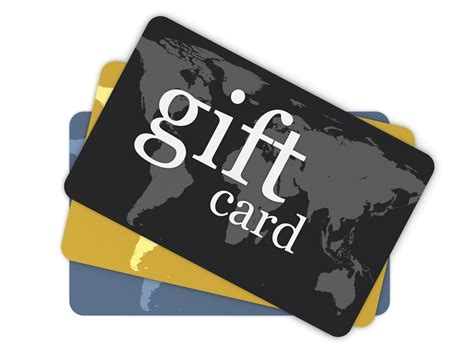 Scannable Gift Cards - gift cards smoppl