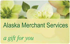 Merchant Services Gift Cards - gift loyalty card program in alaska alaska merchant services