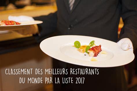 classement mondial cuisine best dcouvrez le classement mondial des meilleurs