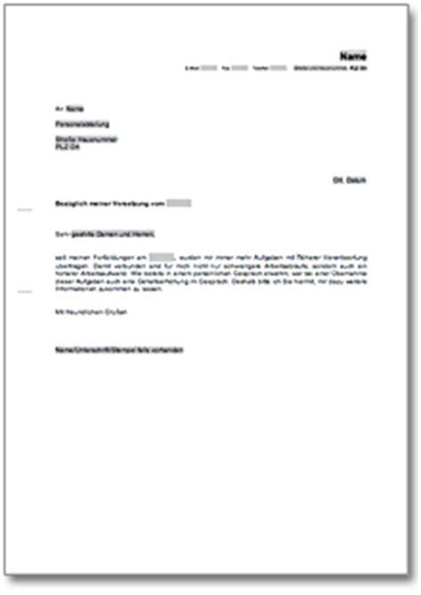 Anschreiben Anderung Der Adrebe Anschreiben Mit Der Bitte Um Gehaltserh 246 Hung De