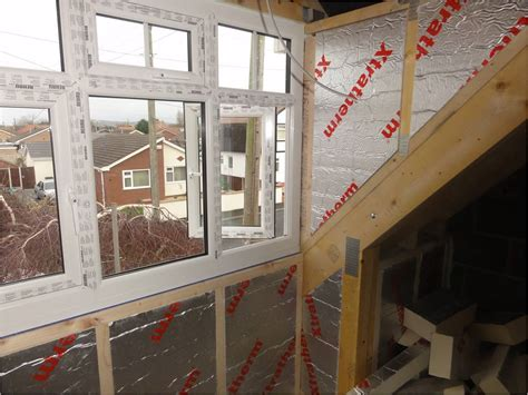 Dormer Insulation Eco Friendly