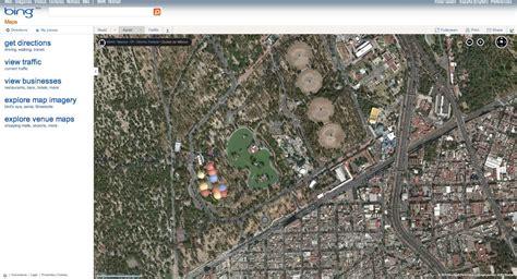 imagenes google maps alta resolucion bing maps actualiza sus mapas con im 225 genes de alta