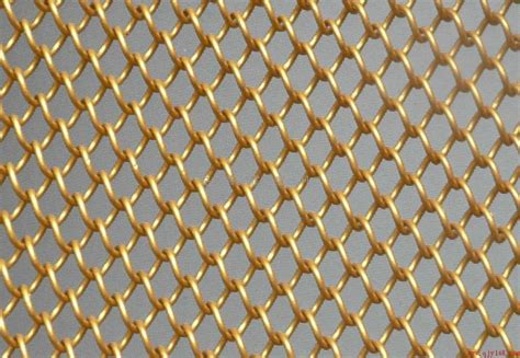 decorative wire mesh anping zhongtai expanded metal mesh