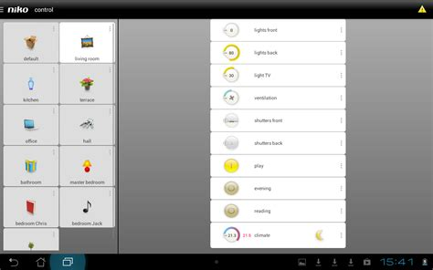 niko home android apps on play