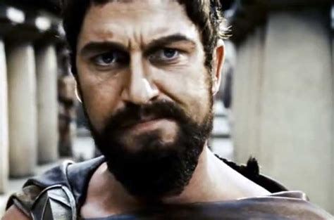 king leonidas spartan 300 data centre doesn t like your that s a thing