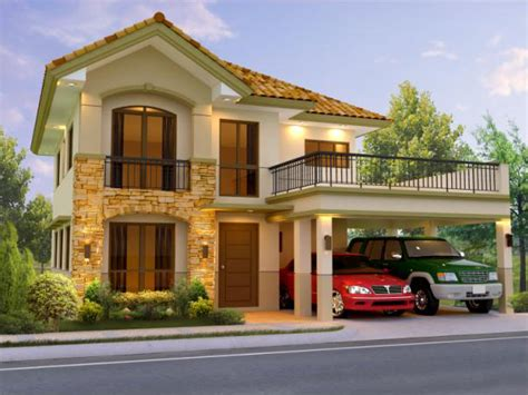 house models and plans carmela house model at mission antipolo house and