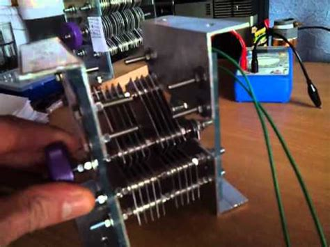 diy butterfly capacitor diy butterfly variable capacitor hostzin search engine