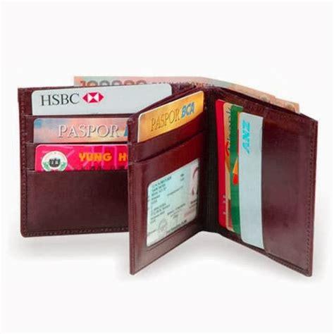 Dompet Pria Kulit Buaya Asli 7 jual dompet tas kulit asli murah