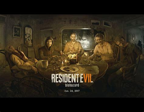 Kaset Bd Ps4 Resident Evil 7 Biohazard resident evil 7 review capcoms horror series is scary