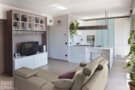 arredare appartamento 100 mq suddivisioni ottimizzate per la casa di meno di 100 mq