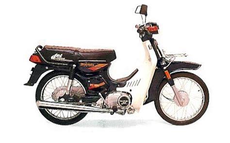 Suzuki Fr50 Suzuki Models 1991 Page 6