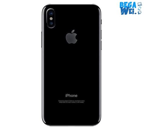 apple x indonesia harga iphone x november apple spesifikasi gb importir