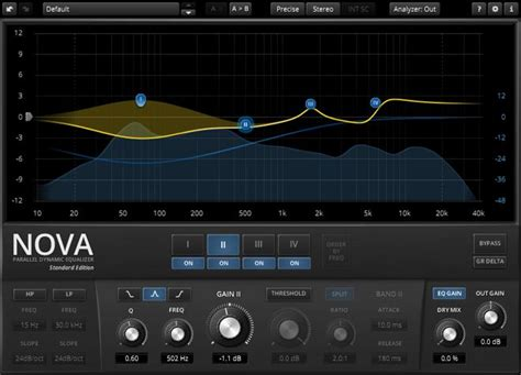 best vst free best free equalizer eq vst au plugins on