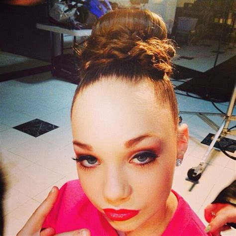 dance mom maddie hair styles 16 best maddie and mackenzie zieglers hairstyles images on