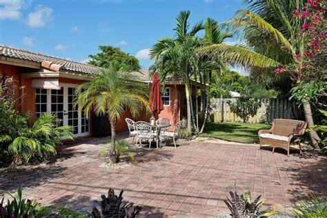 tropical patio design 25 brick patio design ideas designing idea