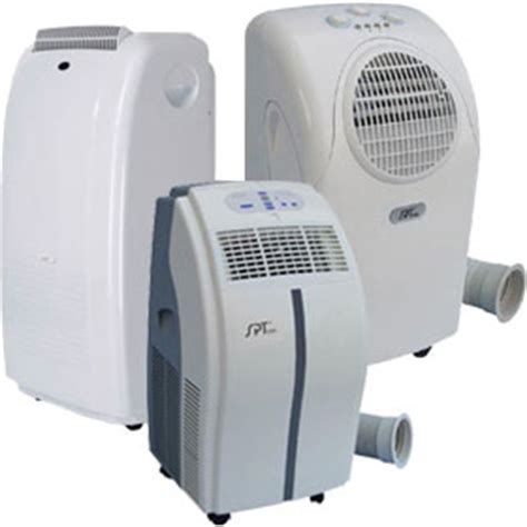 portable room air conditioners mobile air conditioning units