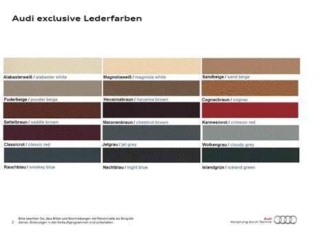 Audi Paint Colors   2017   2018 Best Cars Reviews