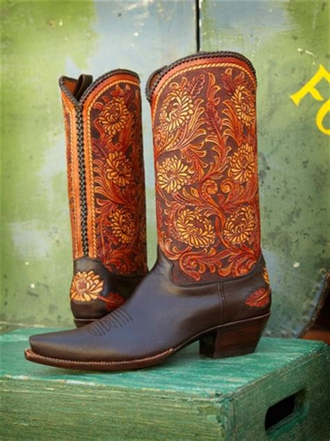 Handmade Boots Houston - boot scootin nevena christi s rocketbuster boots