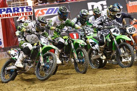 motocross races in iowa racer x redux des moines ax arenacross racer x