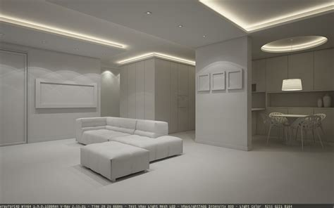 Ideen Mit Led Strips 4964 by Tutorial Vray Light Mesh Simulare Led