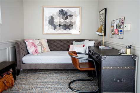 maximize bedroom space how to maximize space in a one bedroom apartment stylecaster