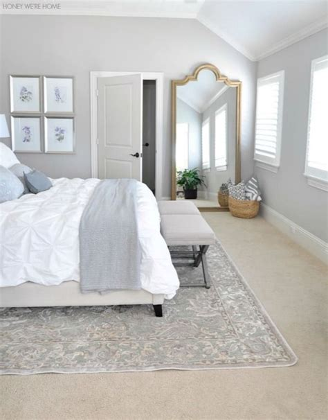 Master Bedroom Carpet 1000 Ideas About Anew Gray On Agreeable Gray Sherwin William And Sherwin Williams