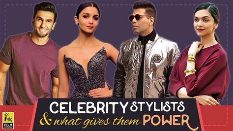 watchmen the film companion bollywood celebrity stylists and what gives them power film companion karan johar alia