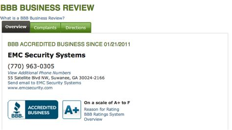 emc security reviews real customer reviews