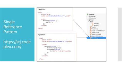java pattern provider jsom and java script practices