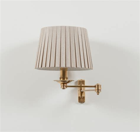 double swing arm wall light finsbury double swing arm wall light the l factory