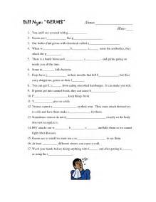 18 best images of bill nye worksheets answer sheets bill