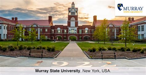 Mba Of Kentucky Ranking by Study In Murray State Study And Work Abroad In
