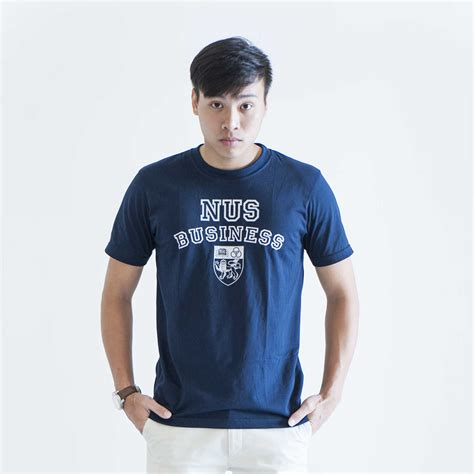 Fancy Shirt T Shirt For Limited Edition Navy limited edition nus business t shirt navy silver store nus bizad club