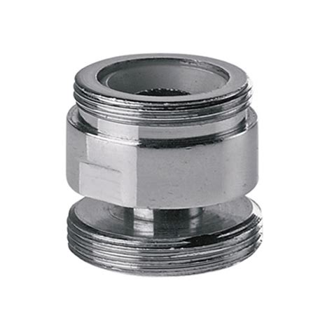 swivel metal adaptor for water kitchen faucet tap aerator